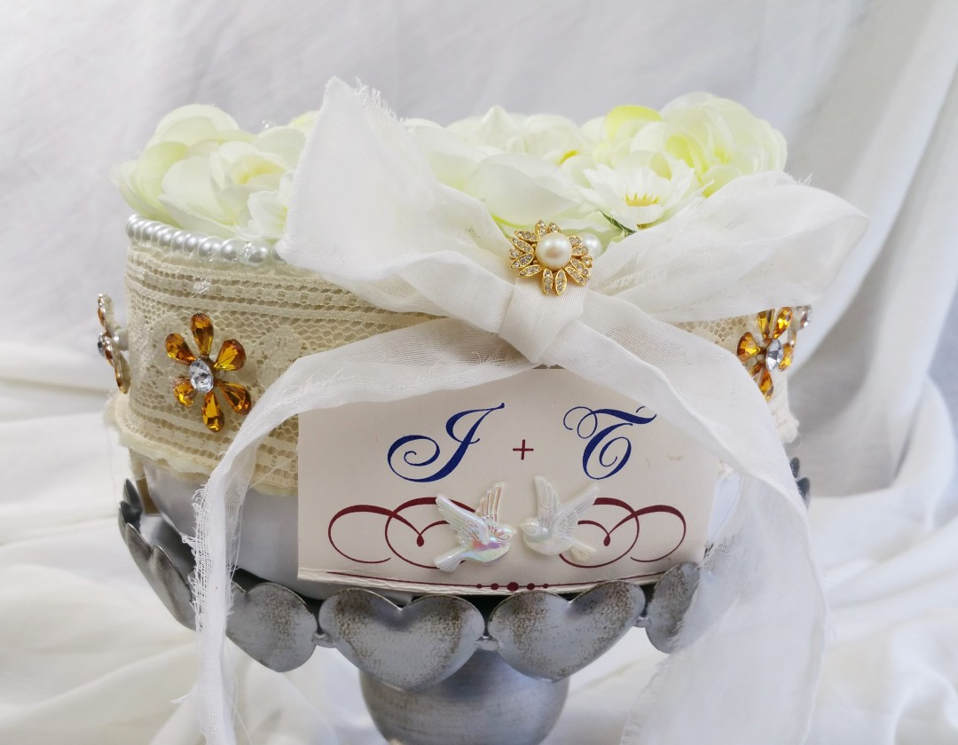 Ideas For Wrapping Wedding Gifts: Creative Gift Wrapping Ideas