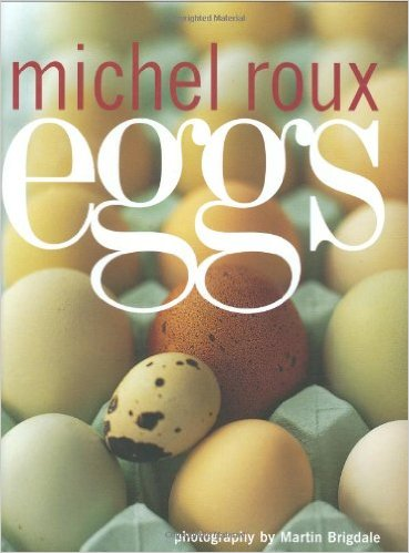 book on eggs