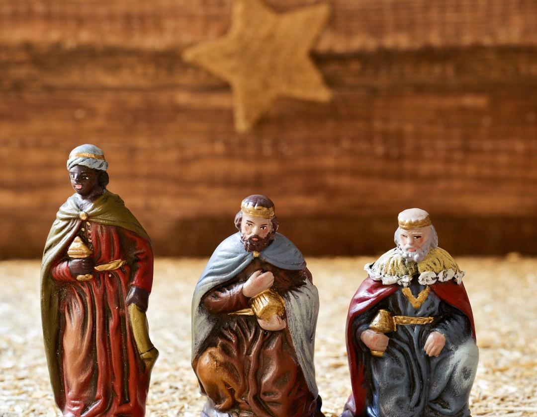 Three Kings - Meaningful Christmas Gift Ideas - Bleu Tabby